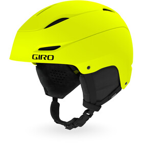 Giro Ratio Helm Heren, matte citron